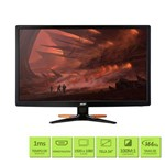 Monitor Gamer Acer 24'' Full HD IPS HDMI VGA - GN246HL