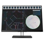 "Monitor HP Z Display Z24I G2 24"" LED IPS WUXGA Wid"