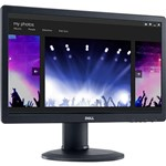 "Monitor LCD LED 21,5"" Dell D2216H TFT Full HD Inclinável Preto"