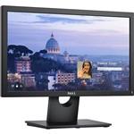 """Monitor LCD LED 18,5"""" Dell E1916h Preto"""