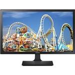 """Monitor LED 18,5"""" Samsung S19E310 Widescreen HDMI - Preto"""