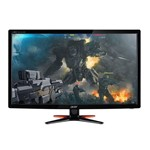 Monitor Led 24 Acer Gn246hl 24 Led 1920x1080 Wide Full HD Hdmi Vga Dvi Vesa 144hz