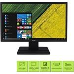 """Monitor LED 24"""" Acer V246HQL Full HD"""