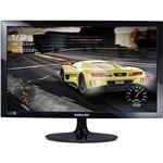 "Monitor LED 24"" Samsung Gamer 1ms 75hz LS24D332HSX/ZD"