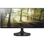 "Monitor LED 25"" Ultrawide LG 25UM65"