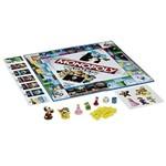 Monopoly Gamer Collectors Edition Super Mario - Hasbro (Inglês)