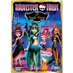 Monster High - 13 Desejos