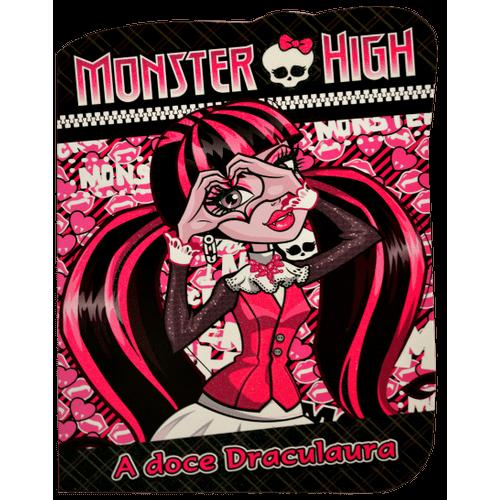Monster High - a Doce Draculaura