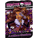 Monster High - a Estilosa Clawdeen