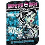 Monster High - a Incrível Frankie