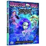 Monster High - Assombrada