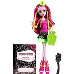 Monster High Intercâmbio Marisol Coxi - Mattel