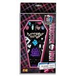 Monster High Miçangas Spirits Pequena - Fun Divirta-Se