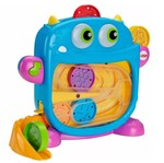 Monstro Labirinto Divertido - Fisher Price