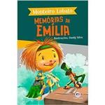 Monteiro Lobato - Memorias da Emilia