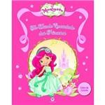Moranguinho - Mundo Encantado das Princesas