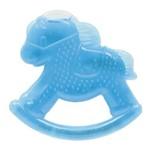 Mordedor de Cavalinho Baby Buba Azul