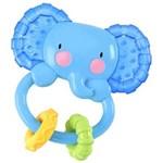 Mordedor Elefante da Floresta Fisher Price - Mattel