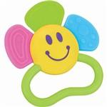 Mordedor Flor Smile Buba Baby
