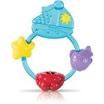 Mordedores Chocalhos Ocean Wonder - Barco - Fisher Price