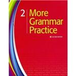 More Grammar Practice - Level 2 - 2ª Ed. 2011