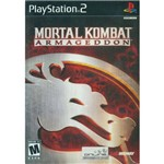 Mortal Kombat: Armageddon - Ps2