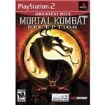 Mortal Kombat: Deception Greatest Hits - Ps2