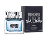 Moschino Forever Sailing Masculino de Moschino Eau de Toilette 100 Ml