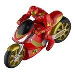 Moto de Fricção - Disney - Marvel - Avengers - Homem de Ferro - Toyng
