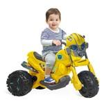 Moto Elétrica Transformers 6V - Bandeirante