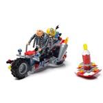 Moto Minions Gru - Mattel