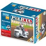 Moto Policial - Play Cis