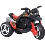 Moto Sport El 6v Bandeirante
