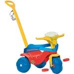 Motoban Passeio Premium - Brinquedos Bandeirante
