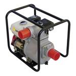 Motobomba Lintec G80e Gasolina Partida Elétrica
