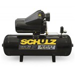 Motocompressor de Ar Estac. Alternativo de Pistao Mcsv20 - Schulz 922.9300-0