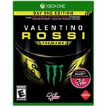 Motogp 2016 Day One Edition: Valentino Rossi - Xbox One