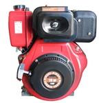 Motor a Diesel 4 Tempos 10 Hp 418 Cilindradas Partida Manual - Nmd10