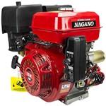 Motor a Gasolina 15 Hp Partida Elétrica - Nmg150e