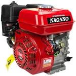 Motor a Gasolina 7 Hp Partida Manual - Nmg70