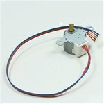 Motor da Vane Ar Condicionado Split Lg 07 09 12 18 24 Btus
