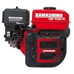 Motor Estacionário 7hp à Gasolina 2000 Rpm Ge700r Kawashima