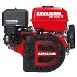 Motor Estacionário 9hp Partida Elétrica Ge900e Kawashima