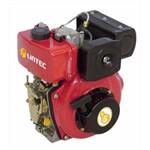 Motor Estacionário Lintec D5 Refrigerado a Ar