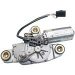 Motor para Limpador do Vidro Traserio da Tpa. do Pta.-malas - Ford Ka Gi 97 à 07