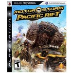 Motor Storm: Pacific Rift - Ps3