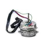 Motor Ventilador Condensadora Split Consul 7000 9000 12000 1 Velocidade 220v 60hz