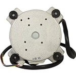 Motor Ventilador Condesadora Ar Lg 24000 Btus Asuq242