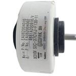 Motor Ventilador Evaporadora Ar Condicionado Split Lg 09 12 18 24 Btus Eau62004002 4681a20091k Eau62