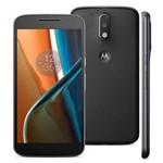 Motorola Moto G4 Xt1621 16gb Preto Full Hd 6.0.1 Marshmallow